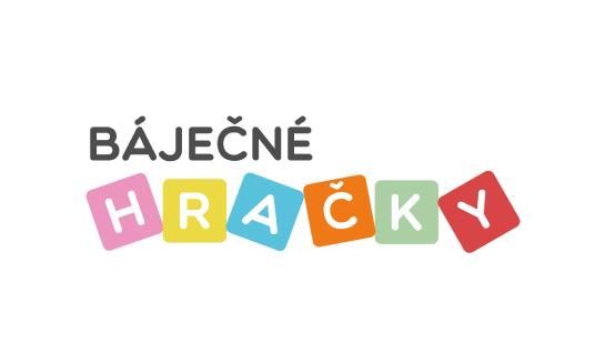 Bajecnehracky logo