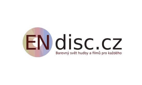 ENdisc logo