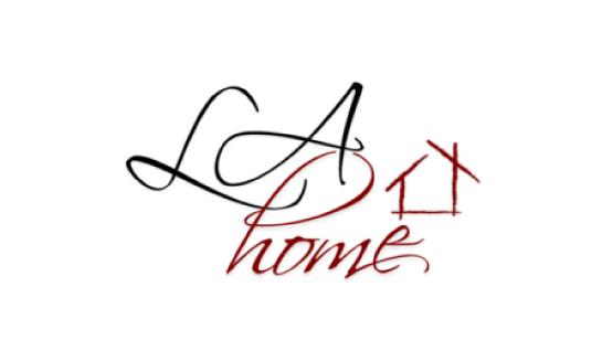 Lahome logo