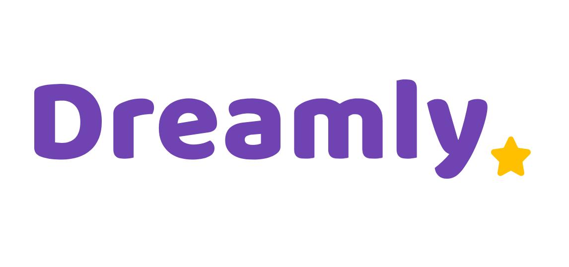 Dreamly logo