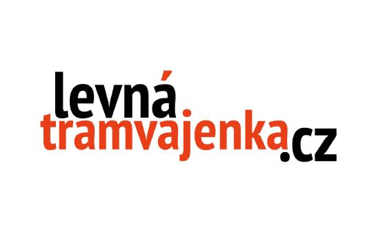 LevnaTramvajenka logo