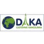 Daka.cz logo