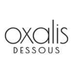 OxalisDessous.cz logo
