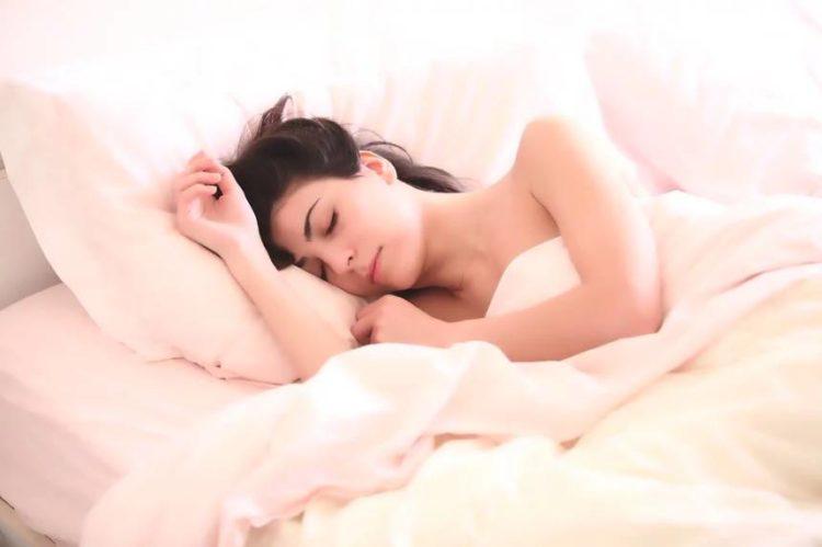 Jak usnout opravdu rychle