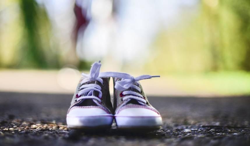 Top trendy jarní boty