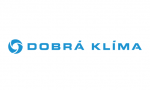 Dobrá Klíma logo