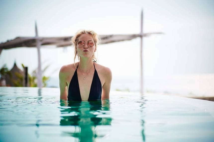 Jaké jsou trendy plavky na léto 2020?
